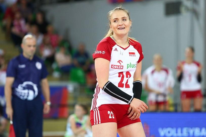 Natalia Murek /Piotr Matusewicz /East News