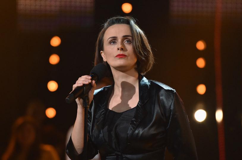 Natalia Niemen drastycznie zmieniła wizerunek /Ireneusz Sobieszczuk/TVP /East News