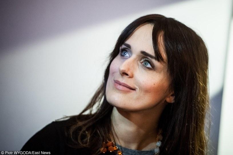 Natalia Niemen /fot. Piotr Wygoda /East News