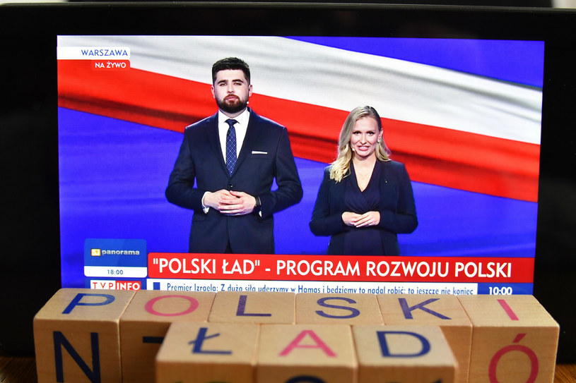 Natalia Nitek-Płażyńska i Jakub Banaszak /Wojciech Stróżyk /Reporter