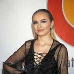 Natalia Nykiel w Sopocie odsłoniła nie tylko długie nogi!