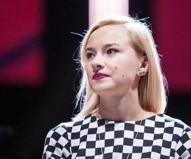 Natalia Nykiel zakpiła z TVP. Pokazała kreację od Christiana Paula