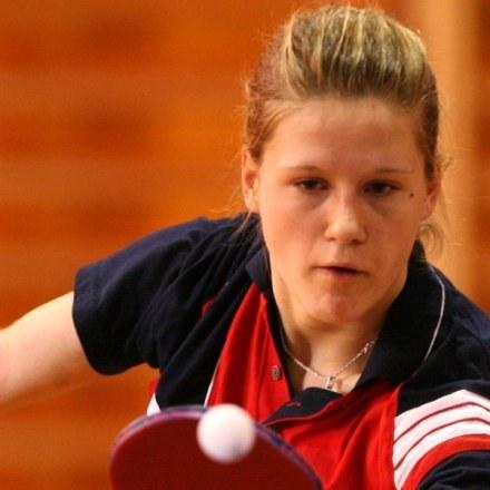 Natalia Partyka/ fot.Tomasz Markowski /Agencja Przegląd Sportowy