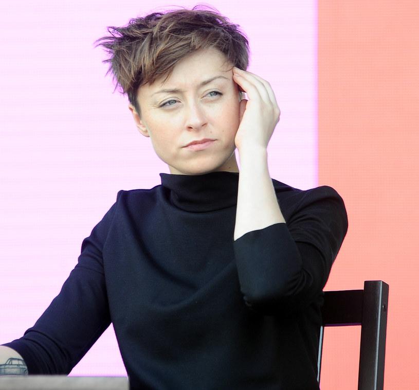 Natalia Przybysz /Andras Szilagyi /MWMedia