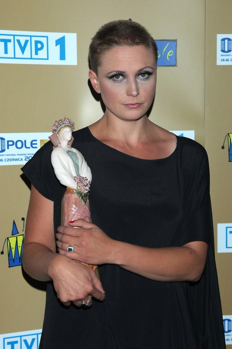 Natalia Sikora /Paweł Wrzecion /MWMedia