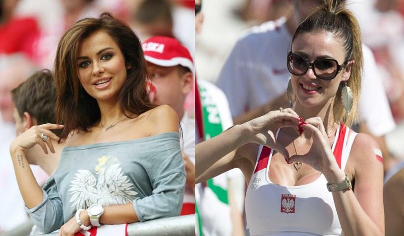 Natalia Siwiec i Marta Barczok /East News