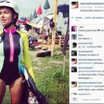 Natalia Siwiec i... wakeboarding!