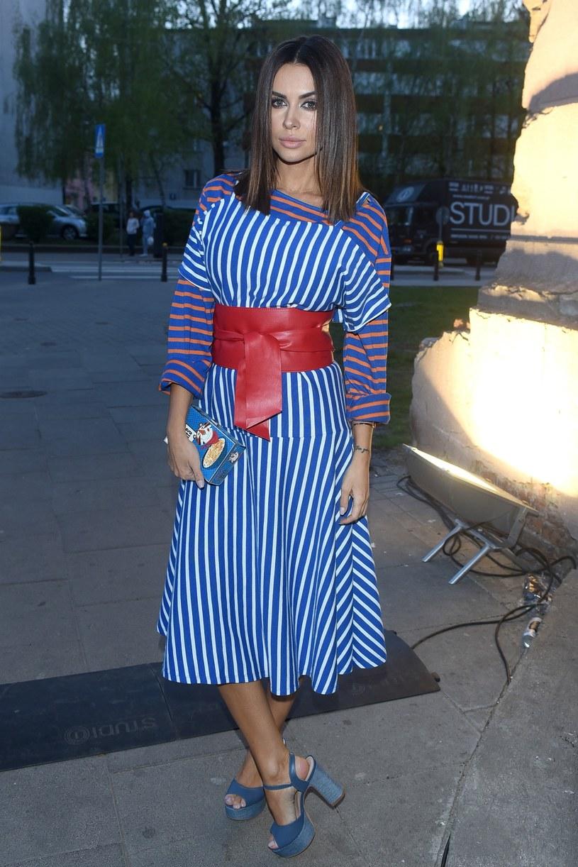 Natalia Siwiec nie boi się odważnych stylizacji /East News