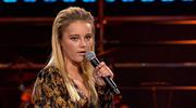 "Natalia Smagacka w ""The Voice of Poland"": Nokaut w rytmie Etty James"