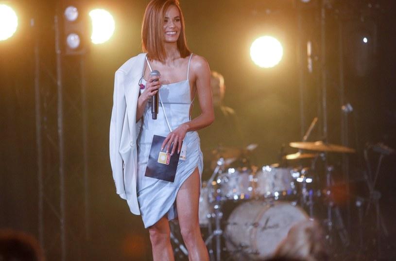 Natalia Szroeder ma już na swoim koncie wiele muzycznych sukcesów /Baranowski Michał  /AKPA