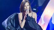Natalia Szroeder zaliczyła wpadkę na koncercie w Gdańsku. Sukienka spłatała jej figla