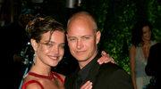 Natalia Vodianova z byłym mężem brytyjskim magnatem nieruchomości Justinem Portmanem