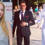 Natalia Walarowska i Sebastian Włodarczyk już po ślubie!