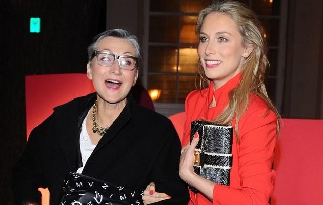 Natalia z mamą /- /MWMedia