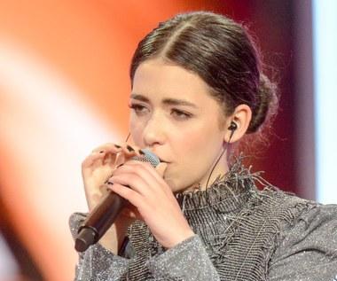 """Natalia Zastępa: Początki w """"The Voice Kids"""" były bardzo stresujące"""