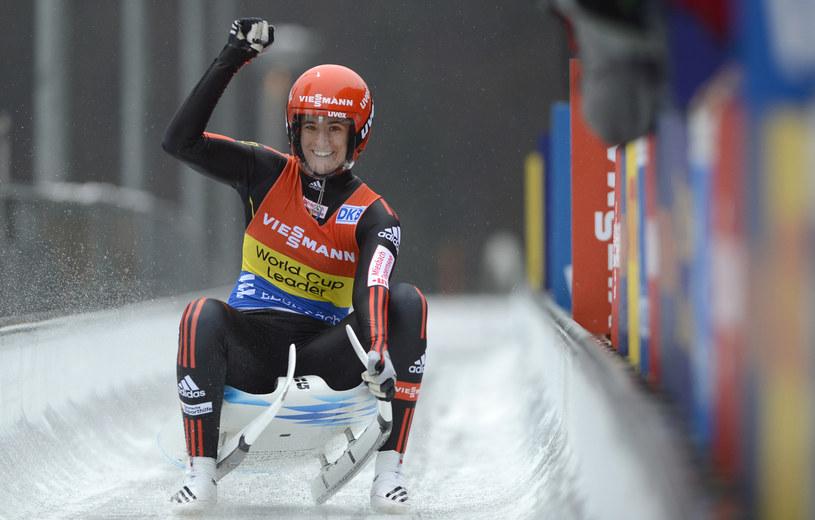 Natalie Geisenberger /AFP