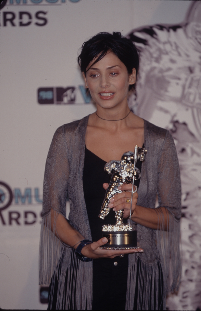 Natalie Imbruglia, 1995 rok /Time & Life Pictures /Getty Images