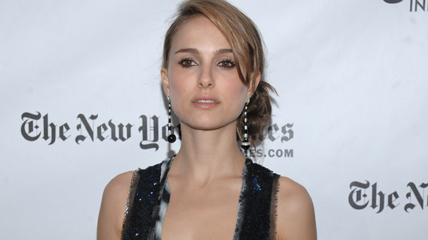 Natalie Portman / fot. Dimitrios Kambouris /Getty Images/Flash Press Media