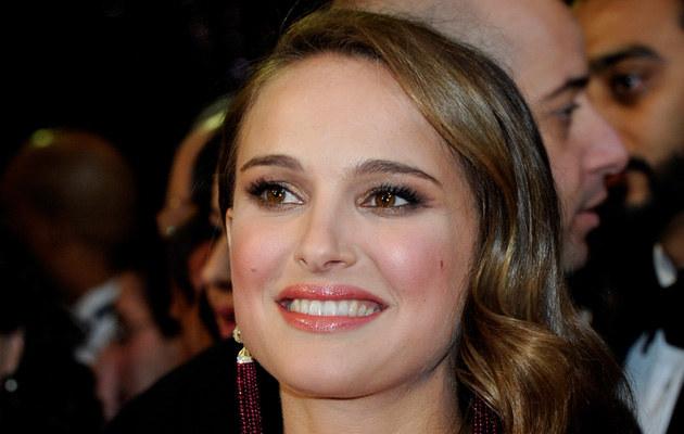 Natalie Portman, fot.Ethan Miller  /Getty Images/Flash Press Media