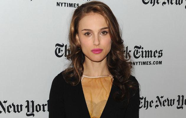 Natalie Portman, fot. Jason Kempin  /Getty Images/Flash Press Media