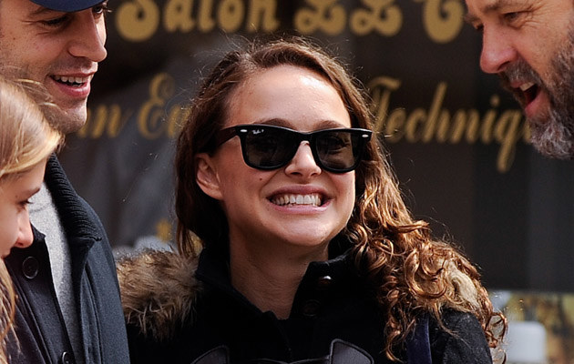 Natalie Portman, fot.Ray Tamarra  /Getty Images/Flash Press Media