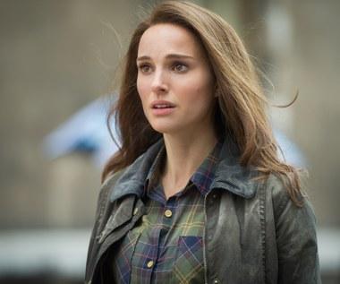 Natalie Portman kończy z Marvelem