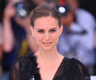 Natalie Portman ma uczyć młodych filmowców w Krakowie
