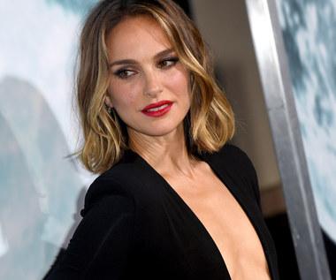 Natalie Portman: Nie chciała się rozebrać