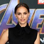Natalie Portman nie może rozstać się z telefonem