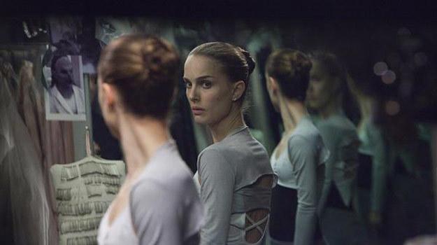 Natalie Portman (Nina): Biała czy Czarna Łabędzica? /materiały dystrybutora