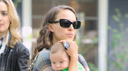Natalie Portman pokazała synka!