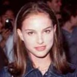"Natalie Portman w ""Cold Mountain"""