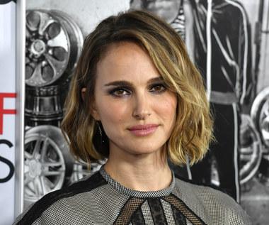 Natalie Portman w ekranizacji bestsellera Eleny Ferrante