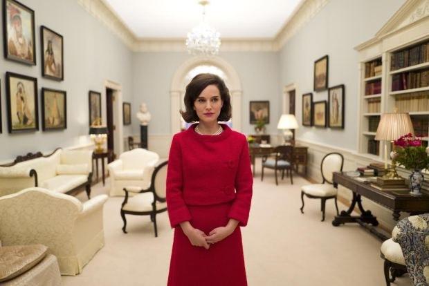 """Natalie Portman w filmie """"Jackie"""" /materiały prasowe"""