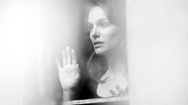 """Natalie Portman w """"Iluzjach i lustrach"""" /materiały prasowe"""