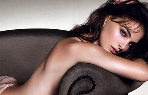 Natalie Portman w nowej reklamie wygląda powalająco /materiały promocyjne