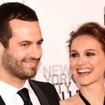 Natalie Portman wzięła ślub w tajemnicy