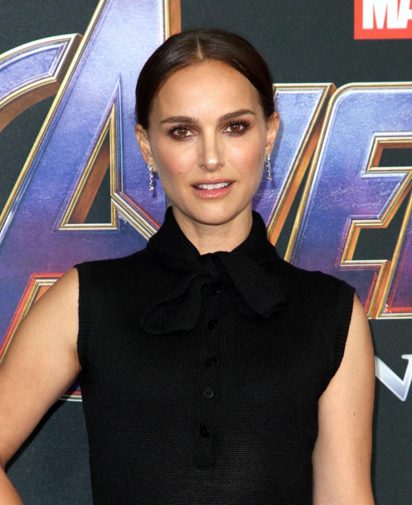 Natalie Portman została przyłapana na spacerze z mamą / Photo Image Press /East News