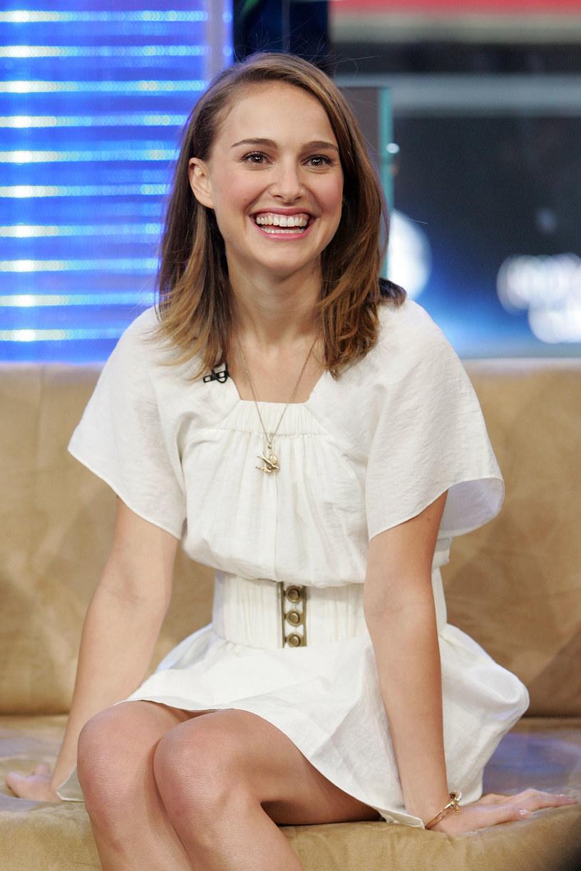 Natalie Portman. /Bryan Bedder /Getty Images