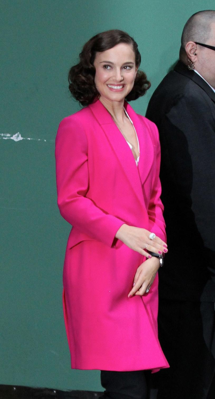 Natalie Portman /East News