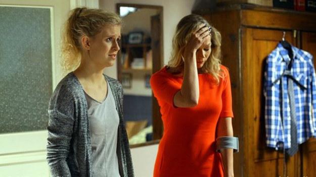 Natalka przyprawi rodzinę o prawdziwy ból głowy /MTL Maxfilm