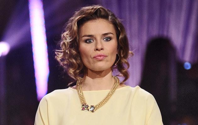 Natasza Urbańska, fot.Andras Szilagyi  /MWMedia
