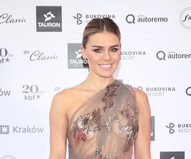 Natasza Urbańska: Seksapil rodem z Buffo