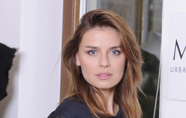 Natasza Urbańska /Jarosław Antoniak /MWMedia