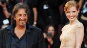 """""""Natchniony szaleniec"""" Al Pacino"""