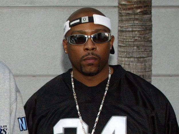 Nate Dogg zmarł w 2011 roku fot. Frederick M. Brown /Getty Images/Flash Press Media