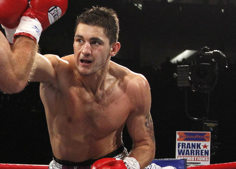 Nathan Cleverly /AFP