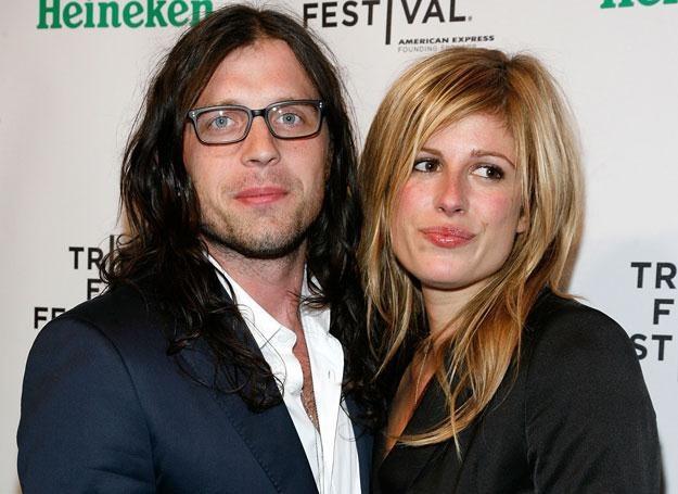 Nathan Followill i Jessie Baylin będą rodzicami fot. Andy Kropa /Getty Images/Flash Press Media