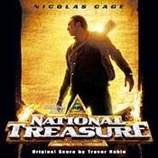 muzyka filmowa: -National Treasure