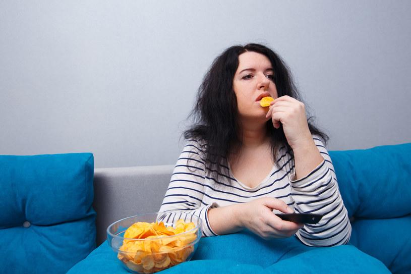 Natłok codziennych obowiązków, zmęczenie i gorszy nastrój powodują, że motywacja drastycznie spada /123RF/PICSEL